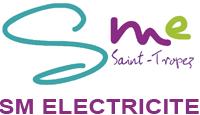 SM ELECTRICITE – Installation Dépannage Electricité dans le golfe de Saint Tropez